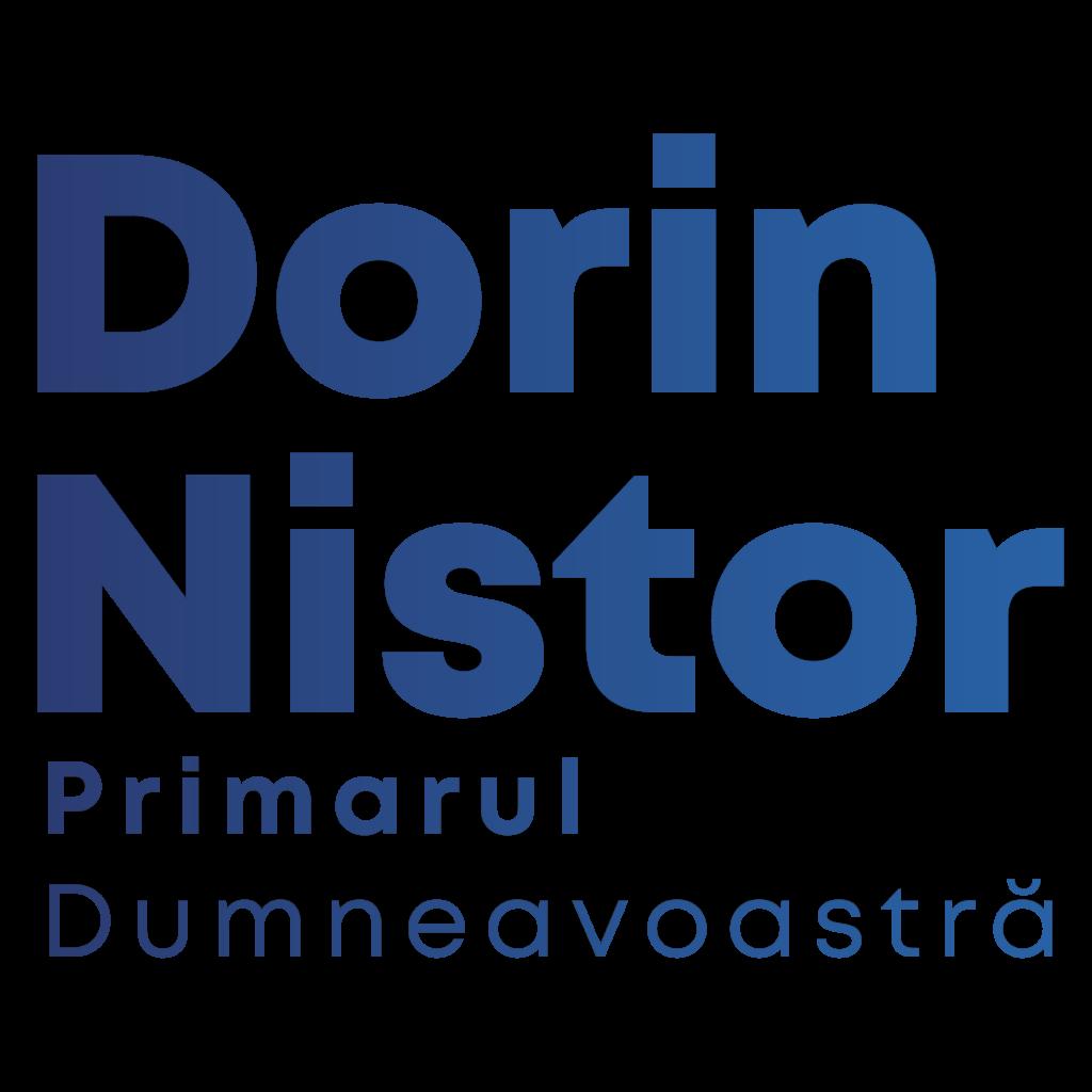 Dorin Nistor - primarul dumneavoastră
