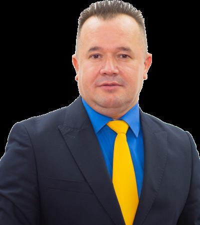 Adrian Bogdan