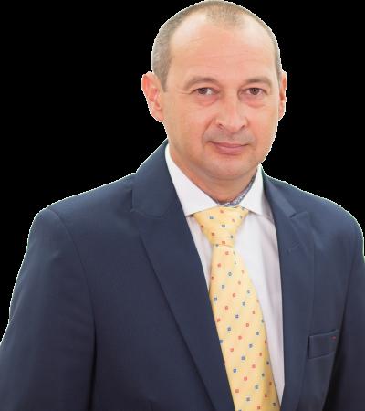 Găinar Bogdan