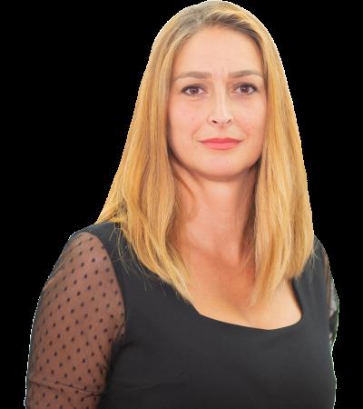 Iftimie Paulescu Iulia
