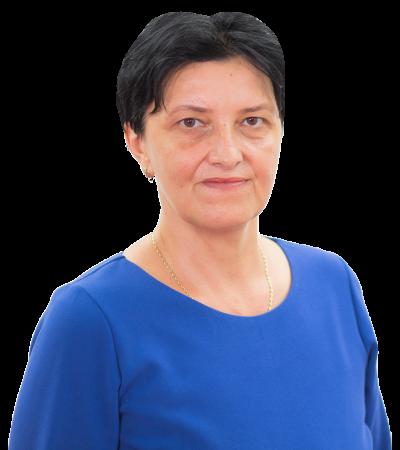 Lorincs Liliana